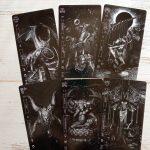 Goetia Tarot in Darkness 4