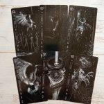 Goetia Tarot in Darkness 5