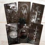Goetia Tarot in Darkness 6