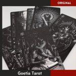 Goetia Tarot in Darkness 7