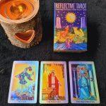 Reflective Tarot 6