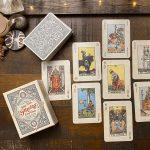Rider Waite Playing Card 2