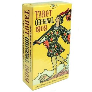 Tarot Original 1909 Deck