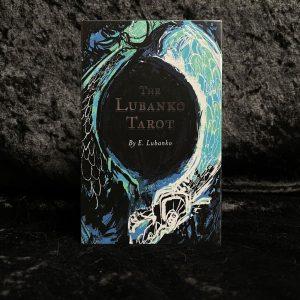 The Lubanko Tarot