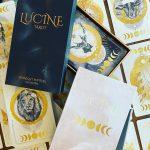 Combo Lucine Tarot 6