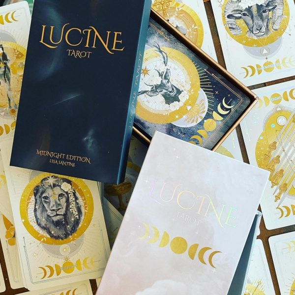 Combo Lucine Tarot