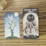 Deviant Moon Tarot Paradoxical Edition