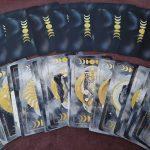 Lucine Tarot Midnight Edition 4